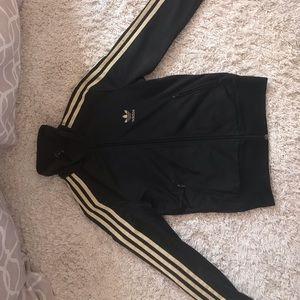 Gaghi Adidas Jacket